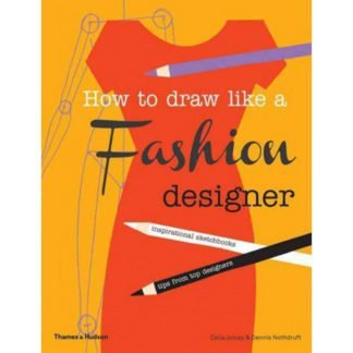Whirligig Toys - Draw Like A Fashion Designer 1