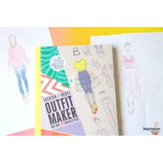 Whirligig Toys - Outfit Maker 1