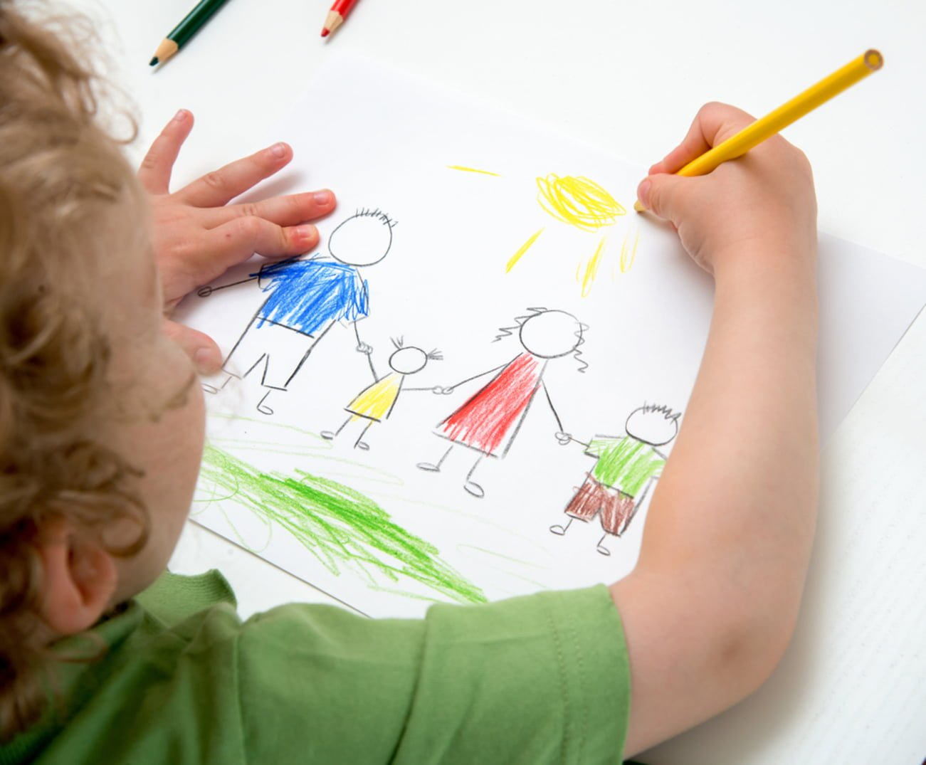 Uncategorized Child Drawing i cant draw how do help my child make lovely pictures whirligig toys