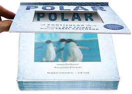 Polar Photicular Book