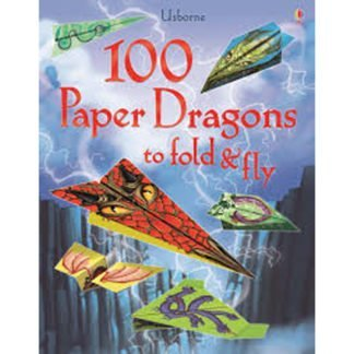 Whirligig Toys - Paper Dragons To Fly 1