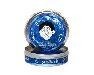 Crazy Aaron's Thinking Putty - Tidal Wave Magnetic putty