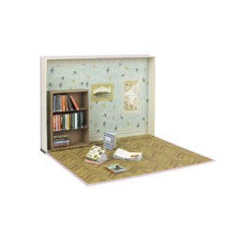 Whirligig Toys - Miniature Library 2