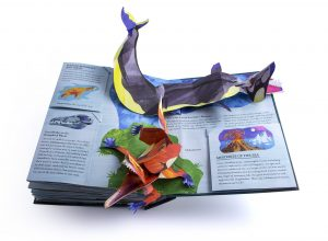 Sharks & Other Sea Monsters - Whirligig Toys