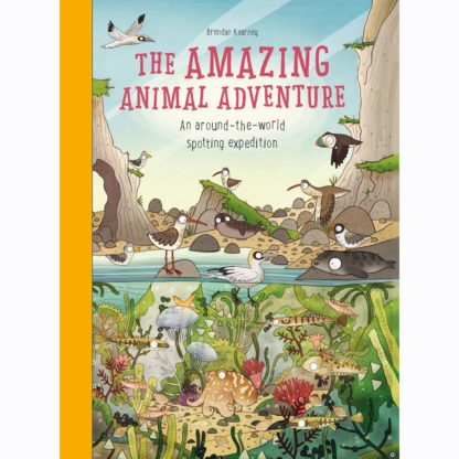 Whirligig Toys - Amazing Animal Adventure 1