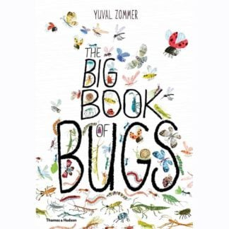 Whirligig Toys - Big Book Of Bugs 1