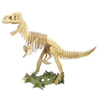 Whirligig Toys - Build A T-Rex 2