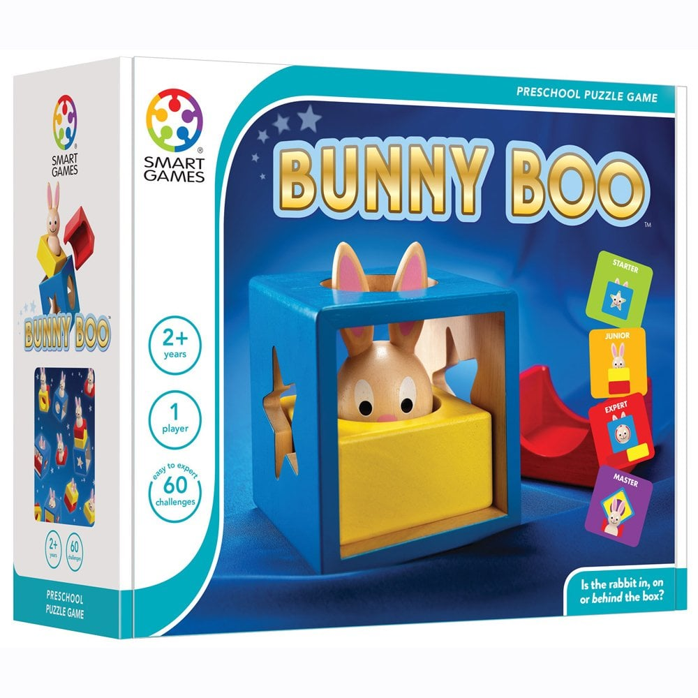 Whirligig Toys - Bunny Boo 1