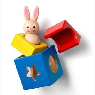 Whirligig Toys - Bunny Boo 2