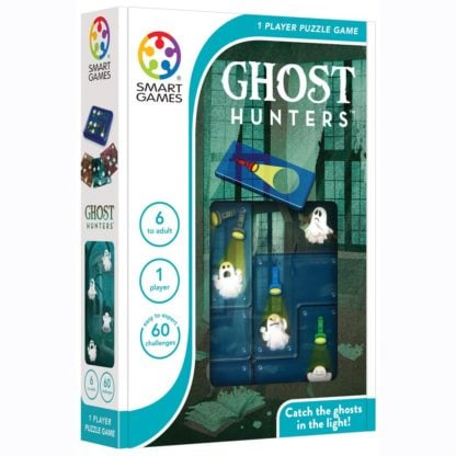 Whirligig Toys - Ghost Hunter 1