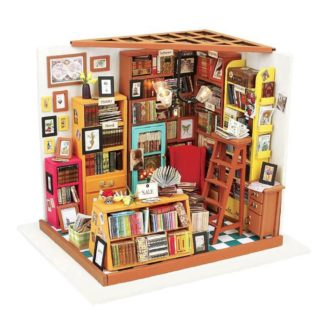 Whirligig Toys - Imagine 3D Bookshop 2
