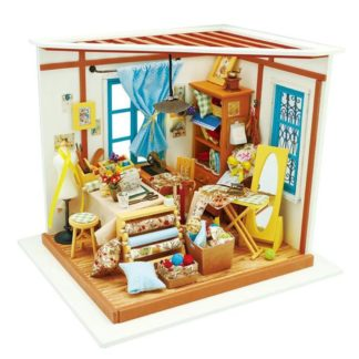Whirligig Toys - Imagine 3D Sewing Room 2