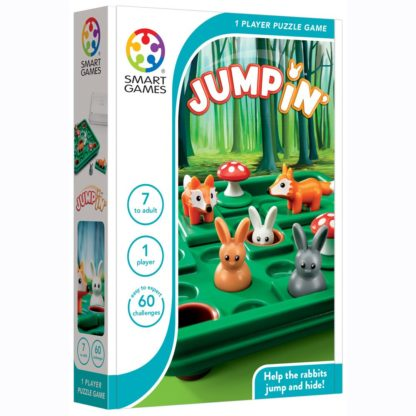 Whirligig Toys - Jump In 1