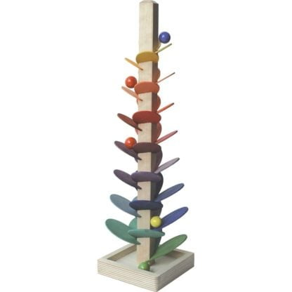Whirligig Toys - Large Flower Chime 1