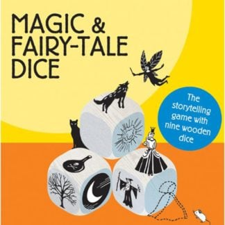 Whirligig Toys - Magic Fairy Tale Dice 2