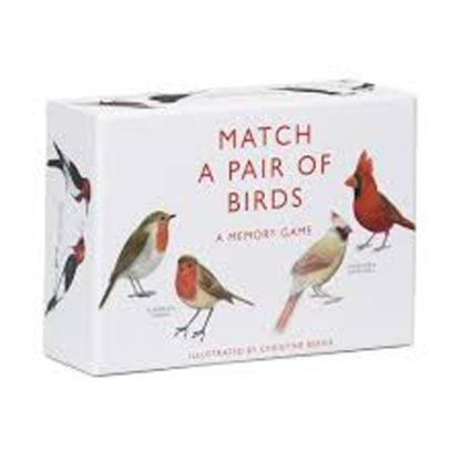 Whirligig Toys - Match A Pair Of Birds 1