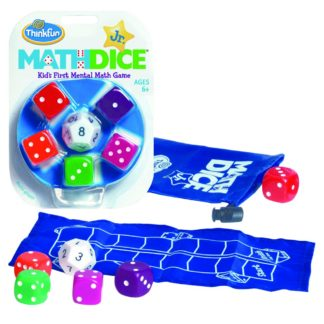 Whirligig Toys - Maths Dice Junior 1
