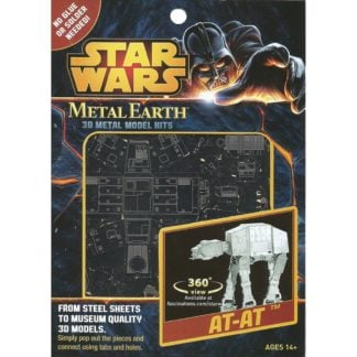 Whirligig Toys - Metal Earth At At 1
