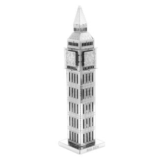 Whirligig Toys - Metal Earth Big Ben 2