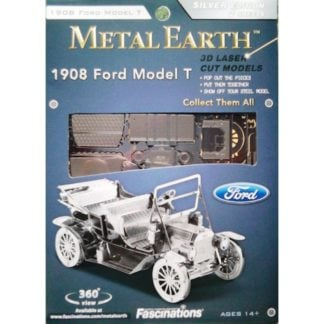 Whirligig Toys - Metal Earth Ford Model T 1