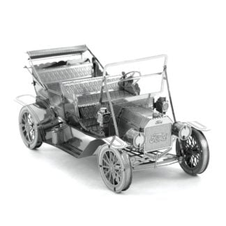 Whirligig Toys - Metal Earth Ford Model T 2