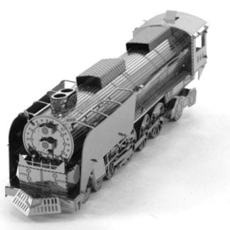 Whirligig Toys - Metal Earth Locomotive 2
