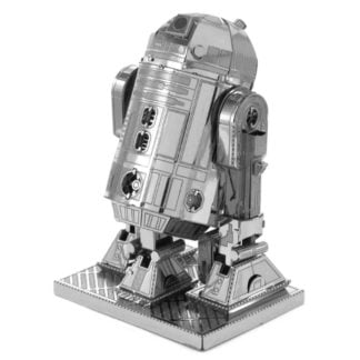 Whirligig Toys - Metal Earth R2D2 2