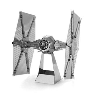 Whirligig Toys - Metal Earth Tie Fighter 2