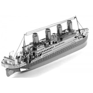 Whirligig Toys - Metal Earth Titanic 2