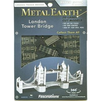 Whirligig Toys - Metal Earth Tower Bridge 1