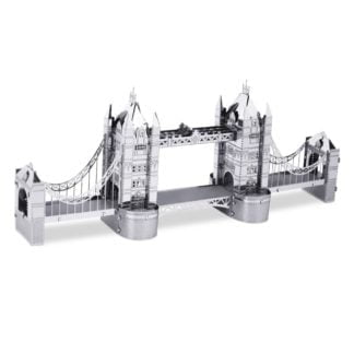 Whirligig Toys - Metal Earth Tower Bridge 2