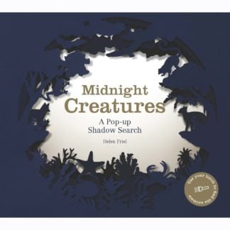 Whirligig Toys - Midnight Creatures 1