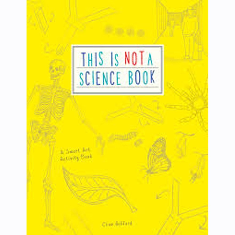 Whirligig Toys - Not A Science Book
