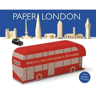 Whirligig Toys - Paper London 1