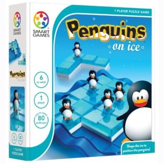 Whirligig Toys - Penguins On Ice 1