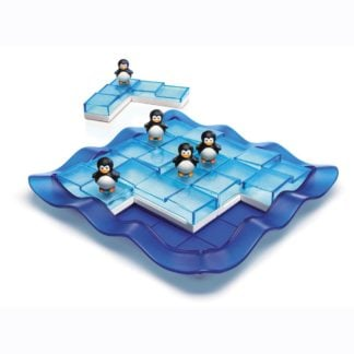 Whirligig Toys - Penguins On Ice 2