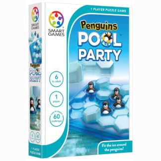 Whirligig Toys - Penguins Pool Party 1
