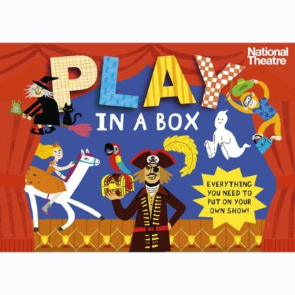 Whirligig Toys - Play In A Box 1