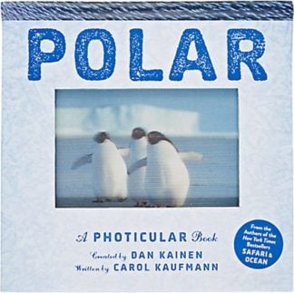 Whirligig Toys - Polar Photicular Book 1