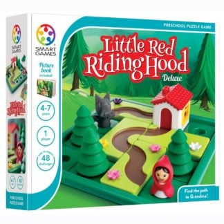 Whirligig Toys - Red Riding Hood 1