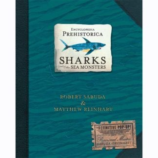 Whirligig Toys - Sharks Encyclopedia 1