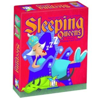 Whirligig Toys - Sleeping Queens 1