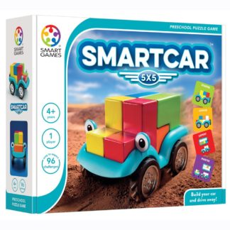 Whirligig Toys - Smart Car 1