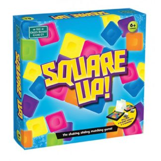 Whirligig Toys - Square Up 1