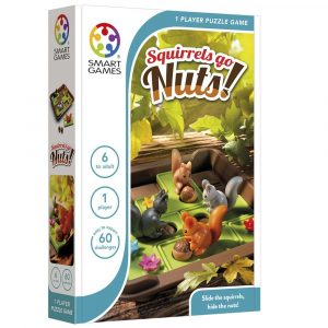 Whirligig Toys - Squirrels Go Nuts 1