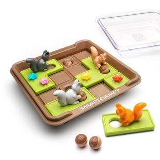 Whirligig Toys - Squirrels Go Nuts 2
