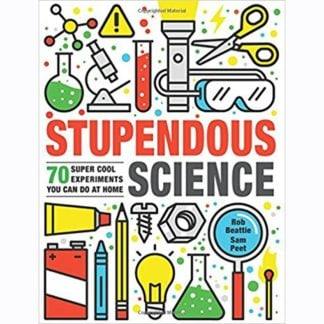 Whirligig Toys - Stupendous Science 1