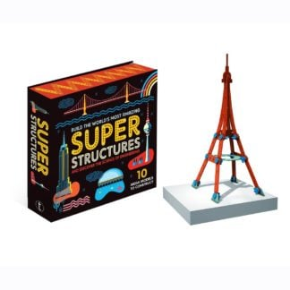 Whirligig Toys - Super Structures 1