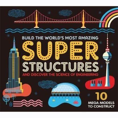 Whirligig Toys - Super Structures 2