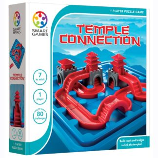 Whirligig Toys - Temple Connection 1